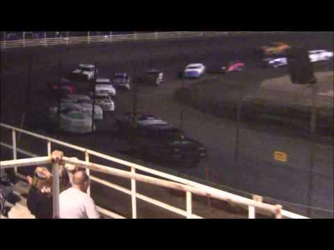 I Stocks at the 4th Annual Blake Raulston Memorial Race 9-27-14