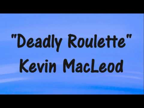 """Kevin MacLeod """"Deadly Roulette""""  Jazz - Royalty-Free Music"""