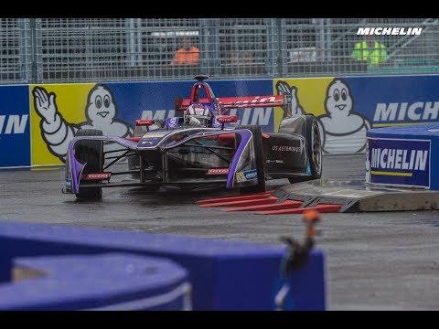 2017 New York City ePrix: The day before - FIA Formula E - Michelin Motorsport