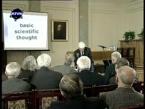 Scientific research. Who benefits? Who should pay? Part1. Akademicka Telewizja Naukowa ATVN