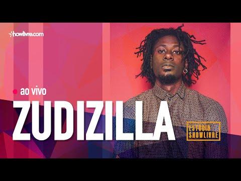 Zudizilla No Estúdio Showlivre 2019 - Ao Vivo