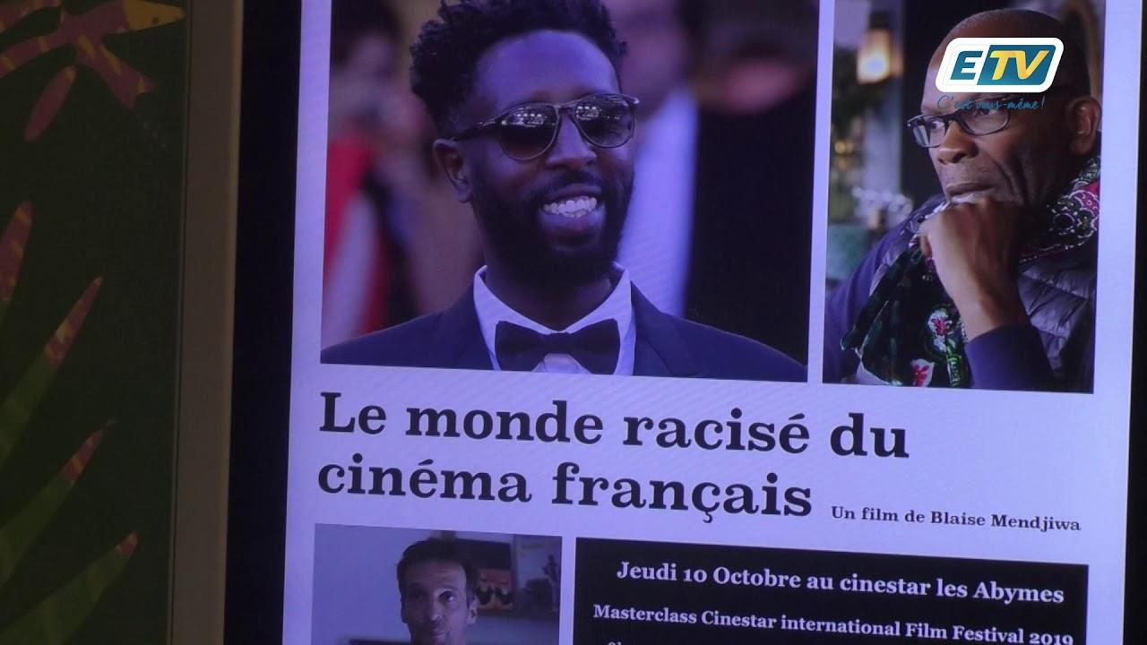 """Blaise Mendjiwa nous parle du """"monde racisé du cinéma français"""""""
