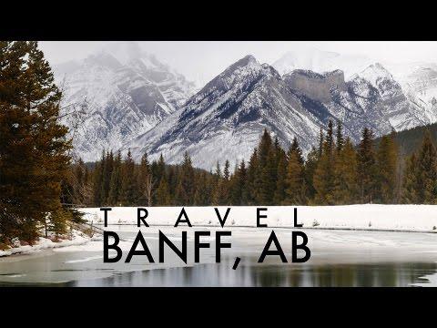 Banff, Alberta | Travel Diary