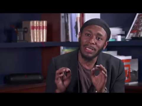 Beats by Dre x Yasiin Bey: Exclusive Beats HQ Interview