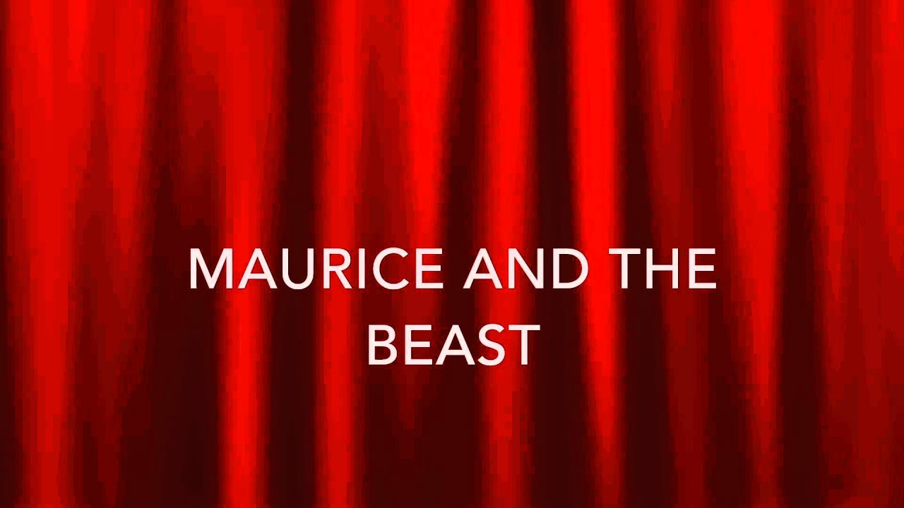 Script Of English Musical Drama Beauty And The Beast