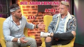 BACHELORETTE – Die Abrechnung Teil 2: Achi und Jay im Live-Talk (2019)