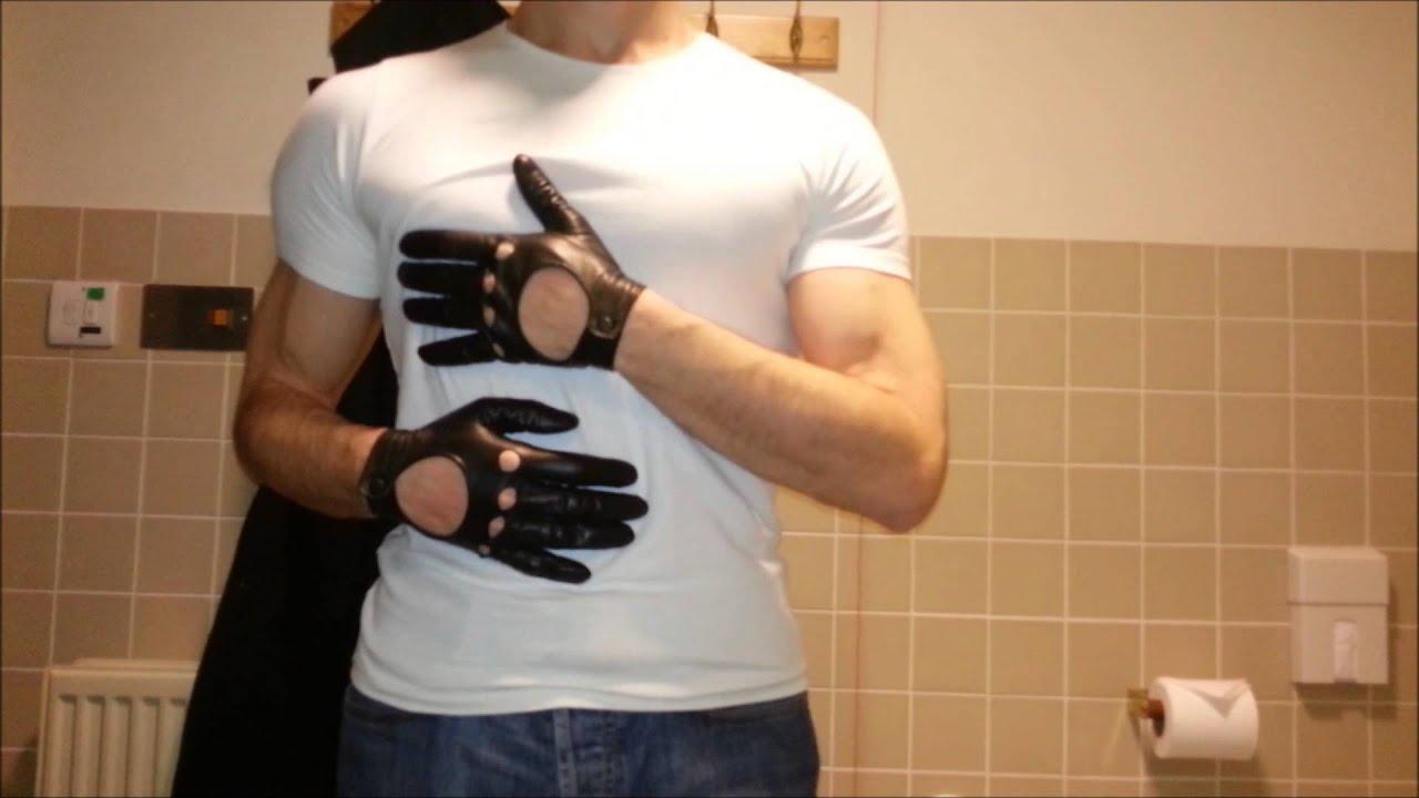 Driving gloves like ryan gosling - New Driving Gloves 1080p Hd