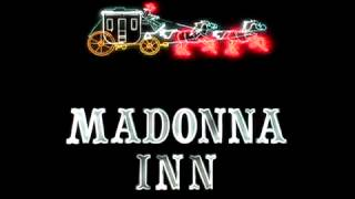Animated Neon Sign  Madonna Inn