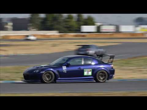 [RTE] RX-8 ATTACK EXPO 筑波1000 38秒286 2018/3/18 ドライバー:エイトリアン