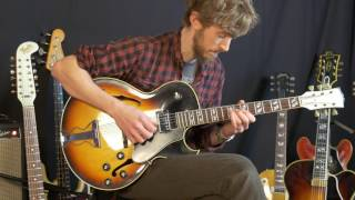 1968 Gibson ES-175D - Atoyboy Guitars