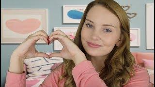 ASMR Girlfriends Valentine's Day