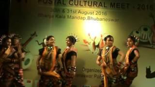 sambalpuri dance | maila jada Postal Service 3