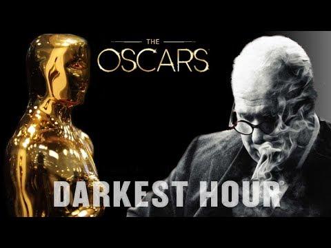 Oscars' Shots