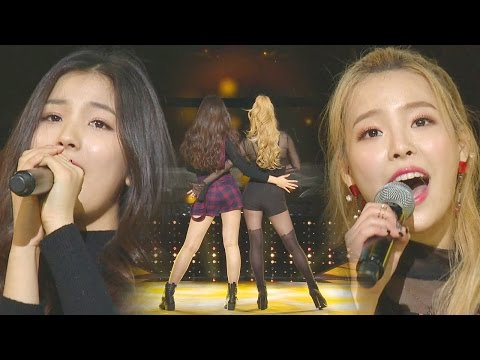 Jeon Minju & Kim Sohee Killed It With Best 'Holler' Performance Ever! 《KPOP STAR 6》 EP14