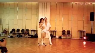 Nhảy Bachata cực đẹp - Mê luôn ạ