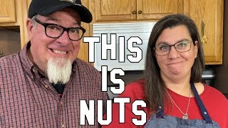 This Is Nuts | A Big Family Homestead VLOG