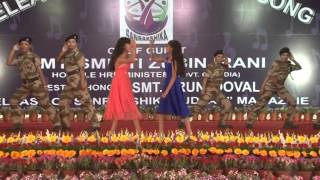 Popular Videos - Central Industrial Security Force & Music
