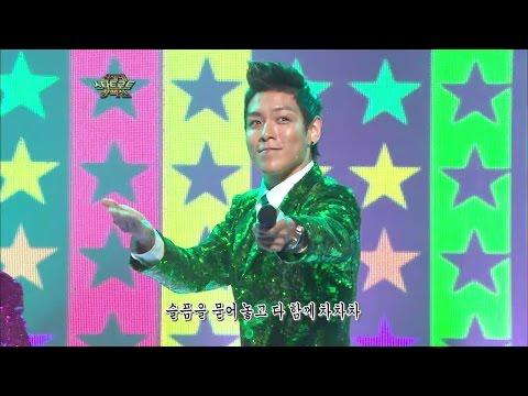 【TVPP】BIGBANG - Everybody Cha Cha Cha, 빅뱅 - 다함께 차차차 @ Young star Trot Match