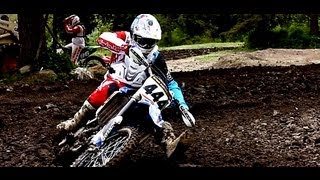GPMX Motocross School