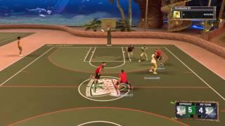 5 10 shot creator pg highlights mypark