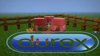 Запрещенная реклама Durex.