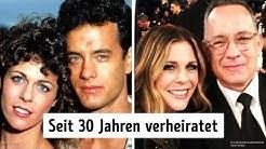 13 Glückliche Hollywood-Paare, die schon immer zusammengehören