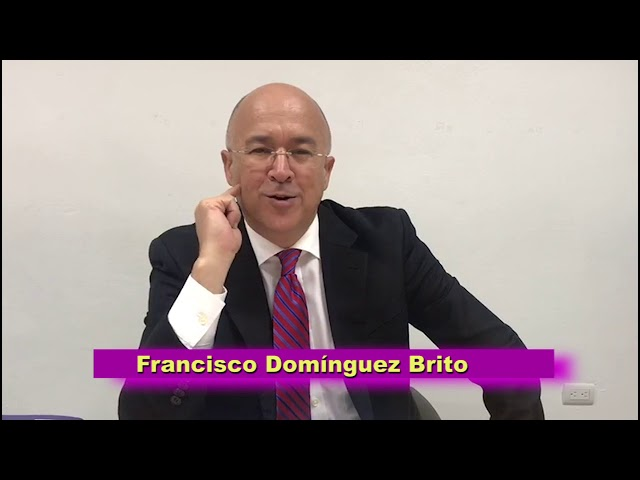 DOMÍNGUEZ BRITO ENDOSA AL DR. YOMARE POLANCO DIPUTADO DE ULTRAMAR