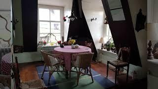 De Middelmolen in Molenaarsgraaf (Made by PZ)