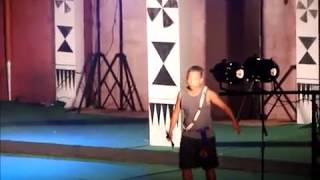 young boys and dreams unlimited dance to methaneilies nagaland city kuribole song