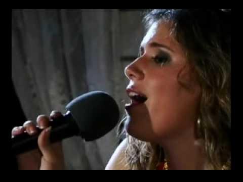 Boleros y Baladas - Patricia Rosero