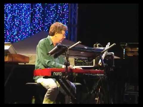 Riccardo Fassi Analog Trio - Be Groove - LIVE 08 2009