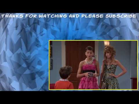 Shake It Up S01 E7 Party It Up   YouTube