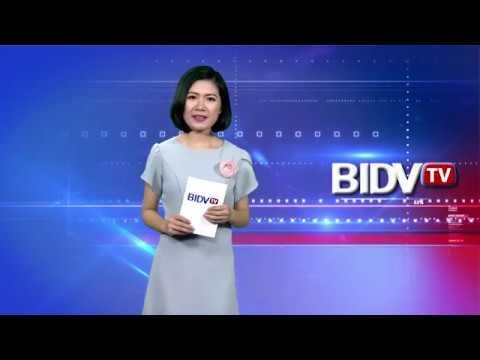 BIDV TV - Bản Tin Số 42