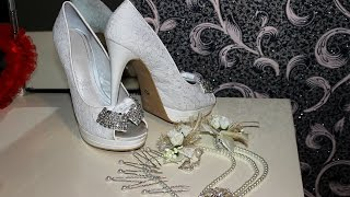 утро невесты перед свадьбой//morning of the bride before wedding