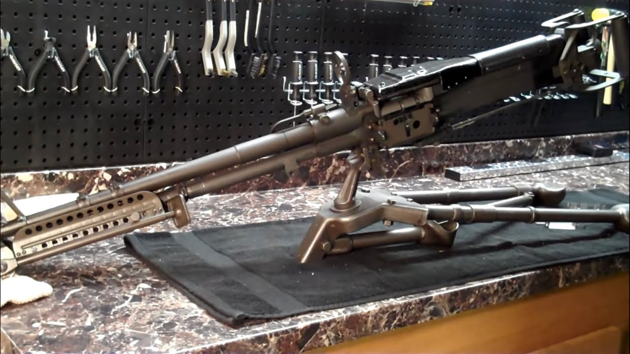m60d machine gun