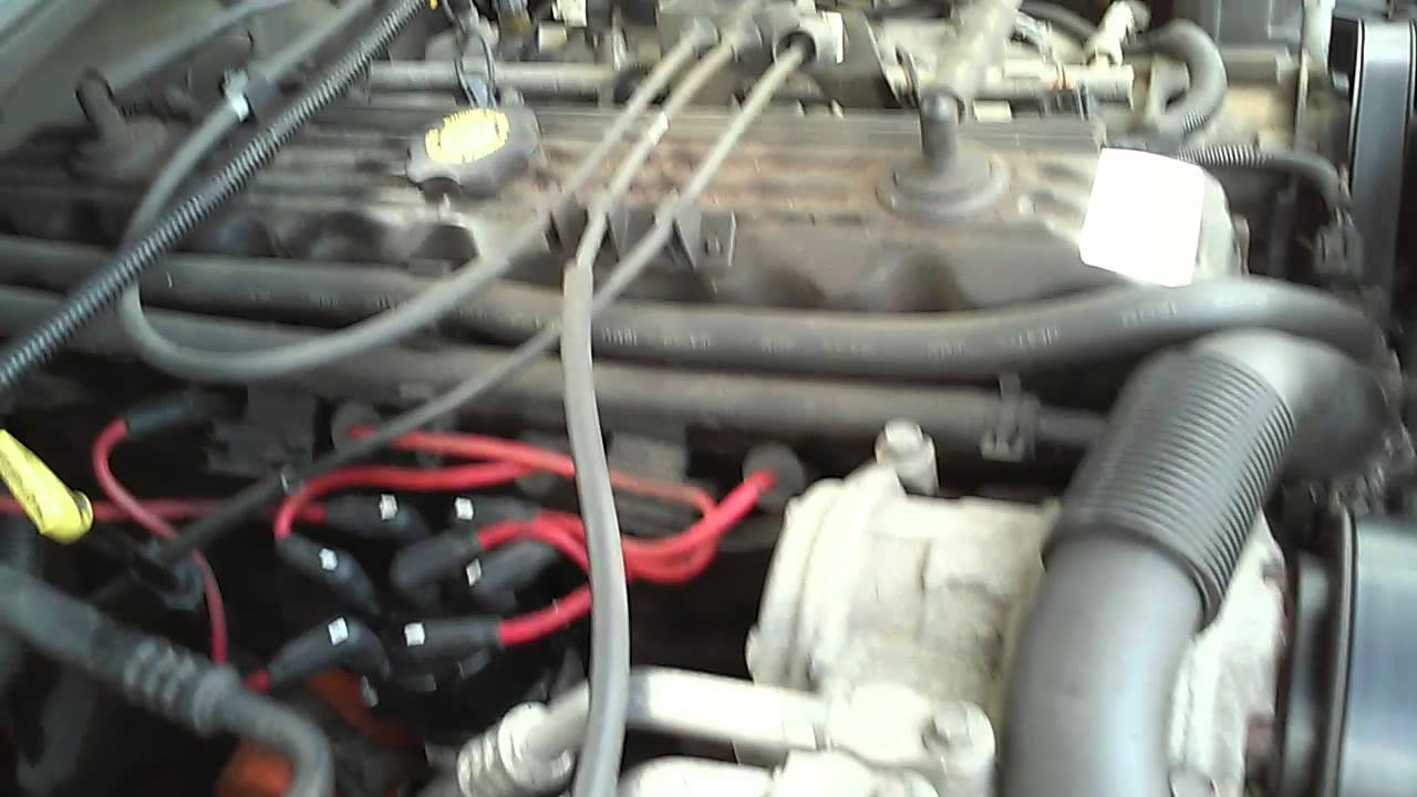small resolution of 98 jeep grand cheorkee laredo pcm stalling issue part 1