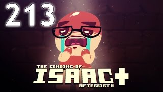 The Binding of Isaac: AFTERBIRTH+ - Northernlion Plays - Episode 213 [Pulpit]