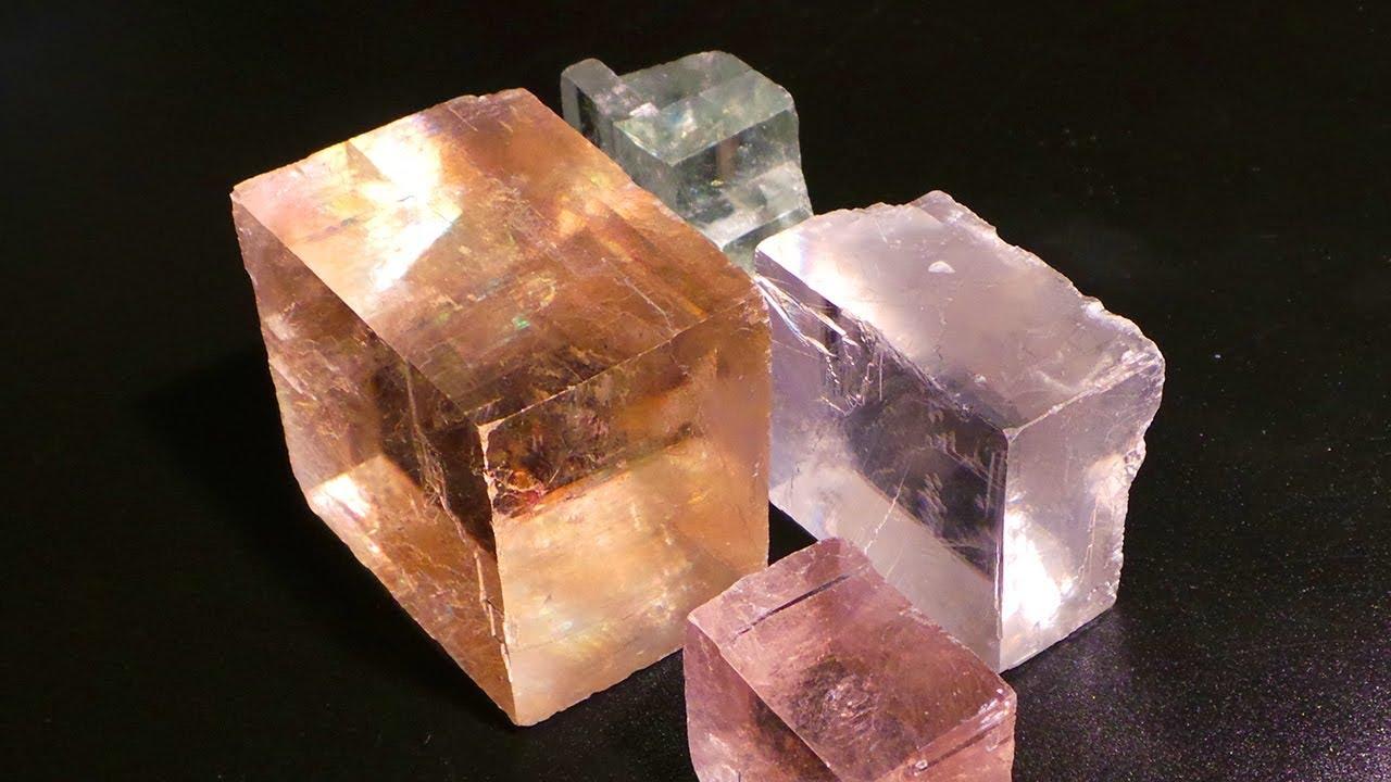 Минералы для всех. Образец минерала № 0005 - YouTube