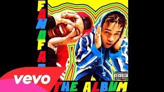 Chris Brown x Tyga - D.G.I.F.U Feat. Pusha T (Lyrics on screen - Turn on CC)