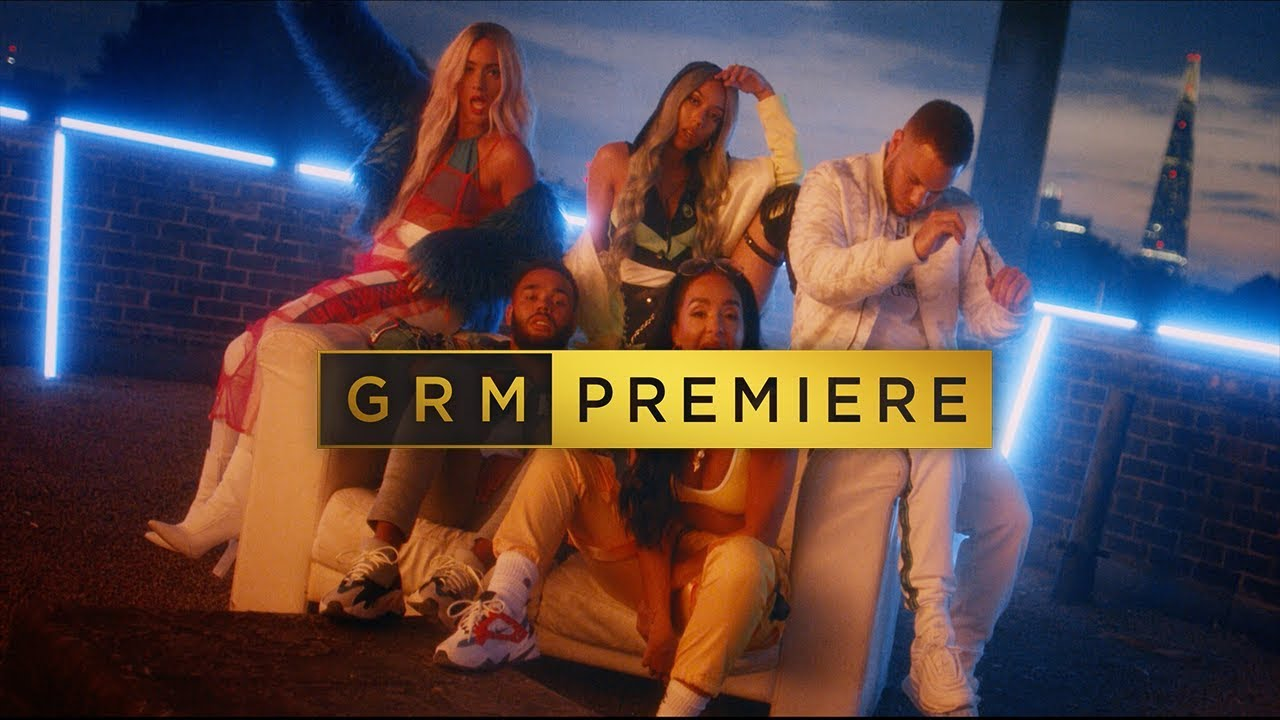 Crazy Cousinz ft. Yungen & M.O - Feelings (Wifey) [Music Video]   GRM Daily