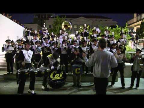 Senior Concert Newman Class of 2012: Cal-Chella