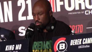 RAMPAGE JACKSON VS KING MO 2 SET FOR MARCH 31St
