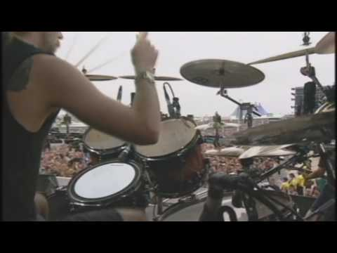 Lamb Of God - Again We Rise -Live At Download- HIGH DEFINITION