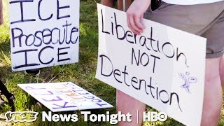 ICE Shame Squad & Sweden Sexual Consent: VICE News Tonight Full Episode (HBO)