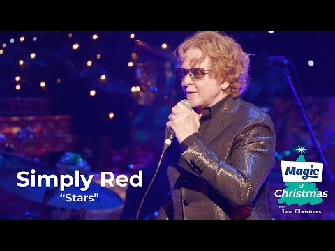 "Simply Red  ""Stars"" 