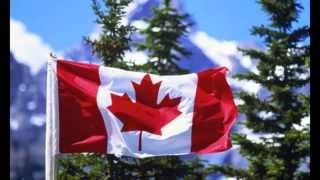 o canada pop english national anthem