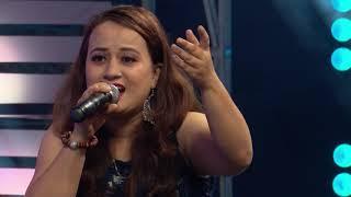 "Surekha & Swechhya - ""Khutta Tandai Gara"" - Battle Round - The Voice of Nepal 2018"