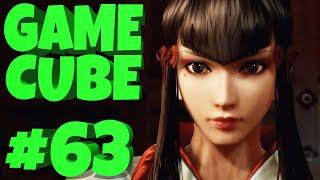 GAME CUBE #63 | Баги, Приколы, Фейлы | d4l