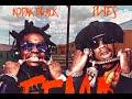 Kodak Black & Plies ''Cut Throat''Official Instrumental