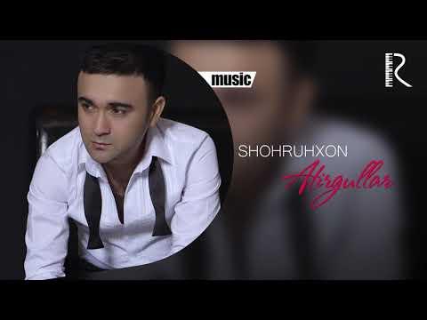 Shohruhxon - Atirgullar | Шохруххон - Атиргуллар (music version)